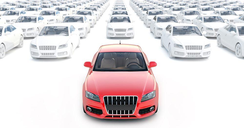 Automotive Internet Marketing